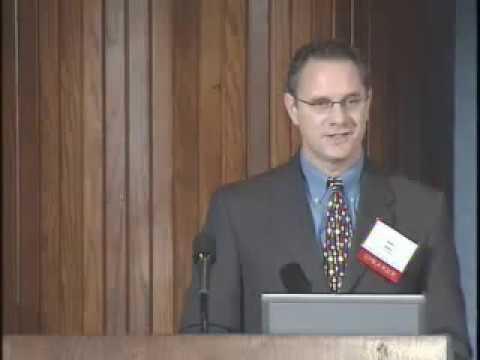2008 EurekAlert! PIO Seminar: Using Multimedia to Communicate Science and Health News