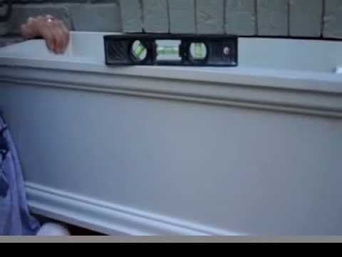 how to install a window box on brick youtube. Black Bedroom Furniture Sets. Home Design Ideas