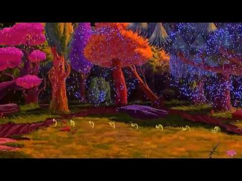 Animaciones Infantiles Fuegos Artificiales Tracas En El Bosque