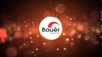 Bếp từ Bauer BE 32SR bếp điện từ BE 32SER