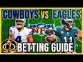 NFL Betting Guide - Patriots vs Ravens