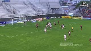 Brasil de Pelotas 1 x 0 CRB - Gol