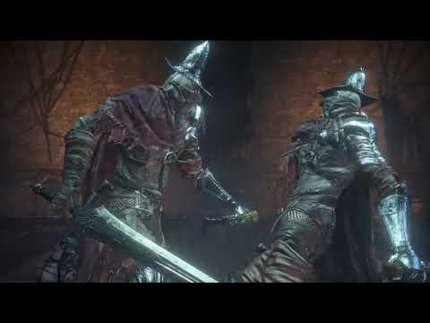 Dark Souls 3 - Co-op contra os Vigilantes do Abismo
