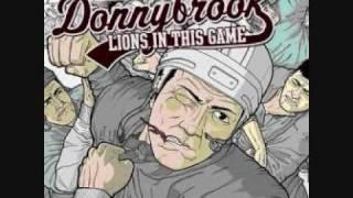 Donnybrook - Word is Bond