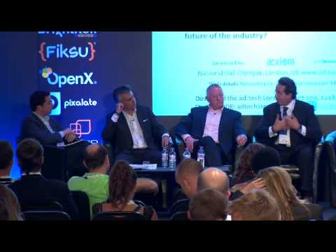 The big debate: How is consolidation and changing media spend shaping the future of the industry?