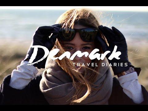 Denmark - Travel Diaries #letsfetzdenmark