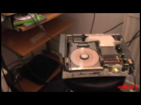 How to Clean your Xbox 360 Laser & Make your games readable first time of trying