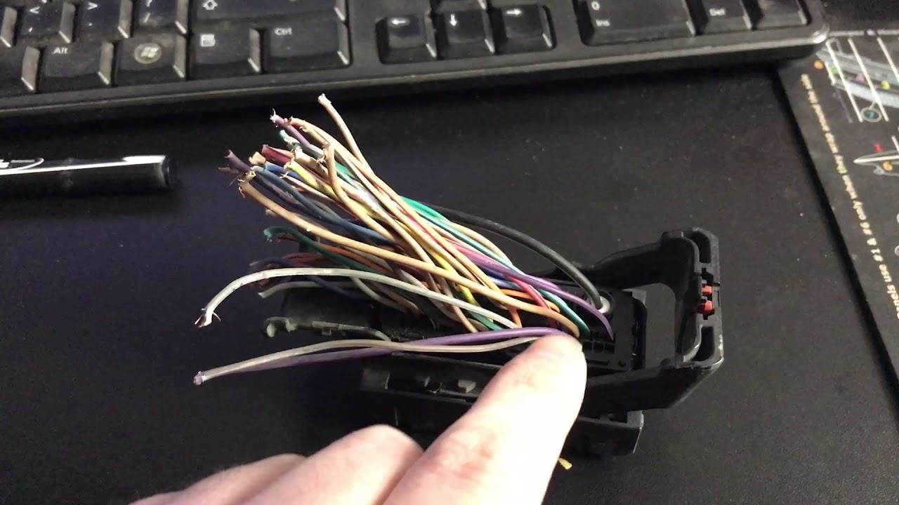 fscm fuel pump relay control pcm connector pin out [ 1280 x 720 Pixel ]