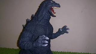 """The Angry Birds And Godzilla Show - Episode 204: """"Derpy Godzilla Is A Hero"""""""