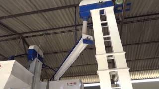 Fully Automatic Flour Mill Plant By Express Agro Engineering, Rajkot