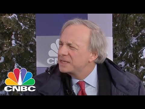 Ray Dalio: US Markets In 'Beautiful Goldilocks' Period | CNB