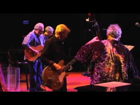 JORMAS 70TH BIRTHDAY CELEBRATION - WATER SONG - HOT TUNA