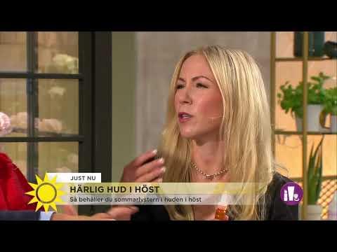 """""""Sugarface"""" - Det händer med huden när du äter för mycket socker - Nyhetsmorgon (TV4)"""