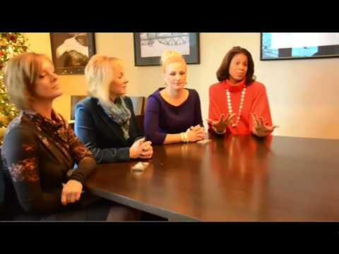 Dance Moms Interview at Rivers Casino