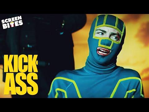Kick-Ass | Unmasked | Aaron Taylor-Johnson