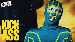 Kick-Ass | Unmasked | SceneScreen
