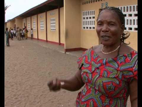 Education in Democratic Republic of Congo