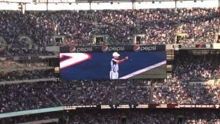 Buffalo Bills vs New York Giants 10/16/11
