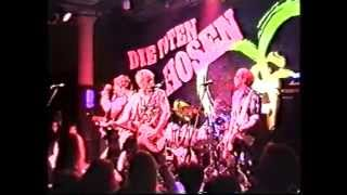 Die Toten Hosen - Love is here (Yo Talo, Tampere, Finland, 1994-09-14)