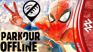 Top 10 Parkour Games 2019 [OFFLINE] | Top 10 Android Games | IsItThatGame?