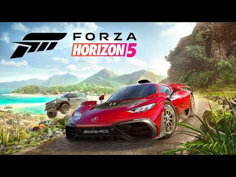 Forza Horizon 5 Official Initial Drive Trailer