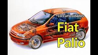 Fiat Palio e família: 10 curiosidades da primeira geração   Carros do Passado   Best Cars thumbnail