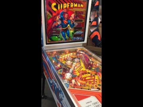 Atari Superman Video 3 of 3