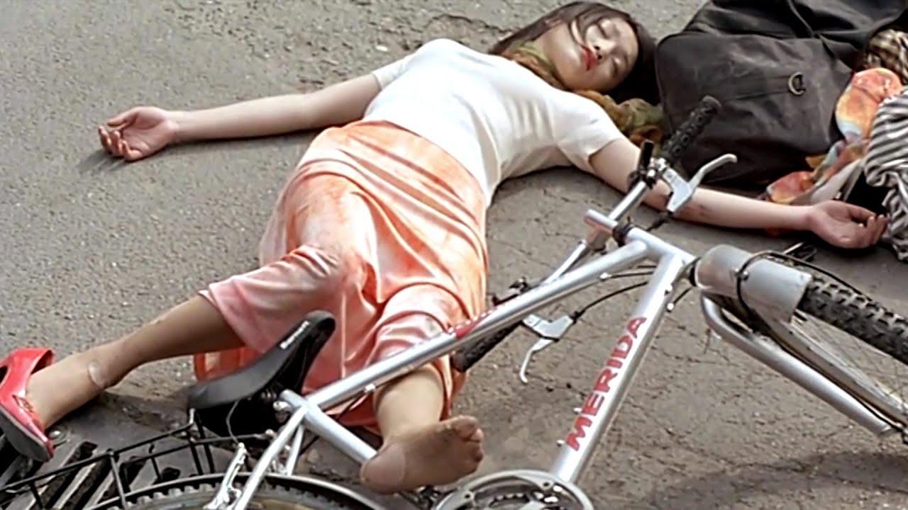 【越哥】大陆禁播12年,国外获奖无数,这部国产青春片太冤枉!《十七岁的单车》