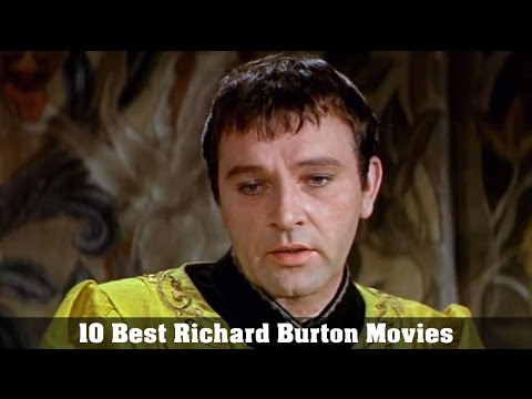 from Sincere richard burton and gay and movie