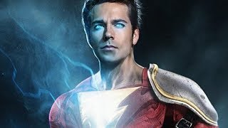 Watch This Before You See Shazam!