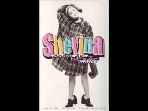 Putri Dalam Cermin (Princess In The Mirror) ~ Sherina Mp3