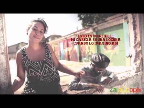 Protoje feat Sara Lugo   Really like you español1
