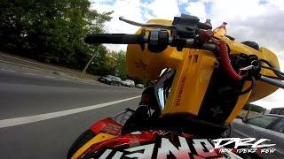 Dirty Riderz Crew (Live) // Au coeur de la barode 5.0 (reportage 66 minutes, M6) #BikeLife (teaser2)