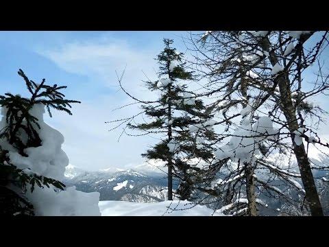 Turni smuk : Zakop - Podmežakla /Mežakla/ - Skitouren / Ski mountaineering