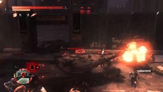 видео обзор игры прототип 2 под песню