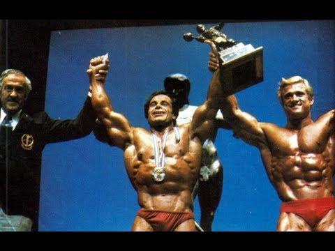 1981 Mr Olympia