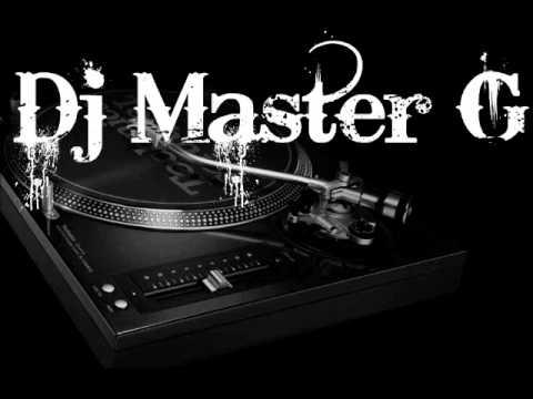 Dj Master G. remix - Ivan Silva