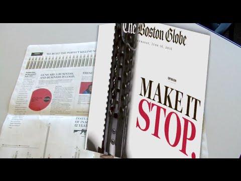 Beat The Press: Boston Globe Editorial