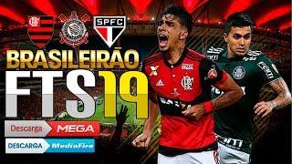 COMO BAIXAR E INSTALAR FTS 2019 COM BRASILEIRÃO 2018 100% ATUALIZADO (250M)
