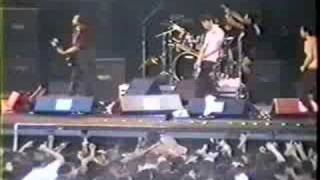 SOUNDGARDEN 96 LIVE - Ty Cobb - Lollapalooza