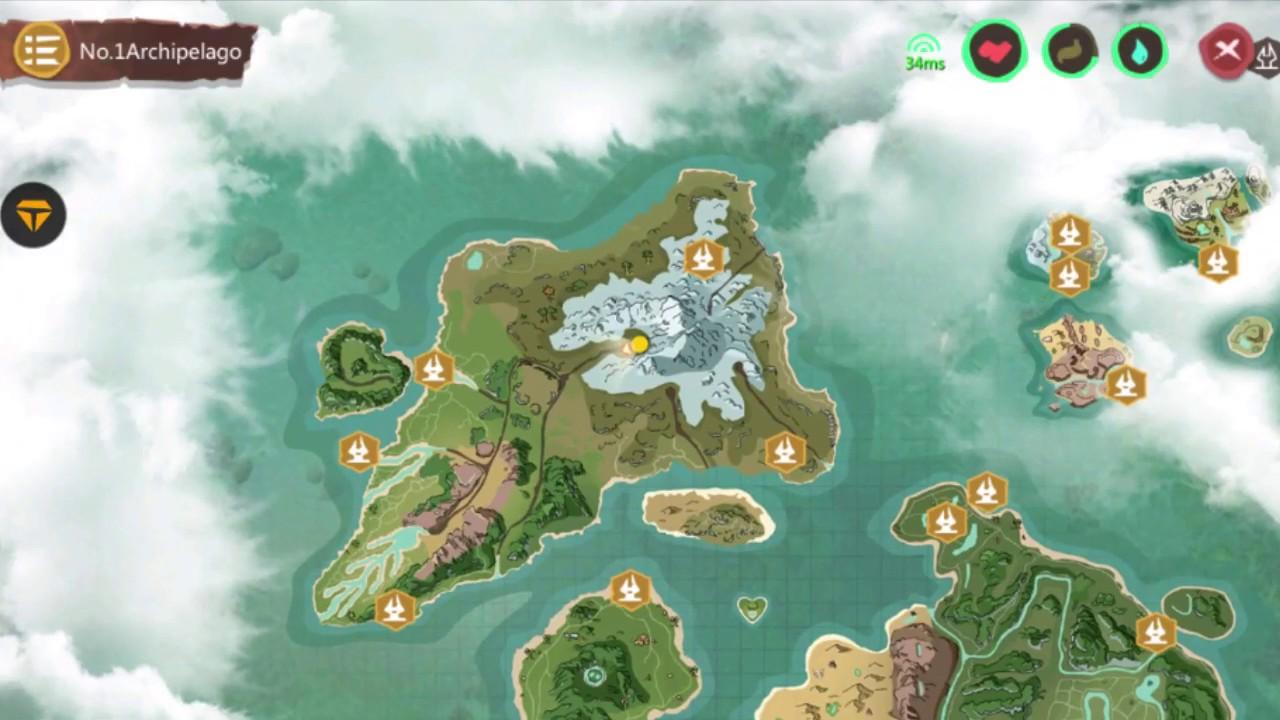 Utopia Origin Indonesia Facebook