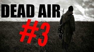 Stalker Play Dead Air Mod #3 -  Silence is Golden