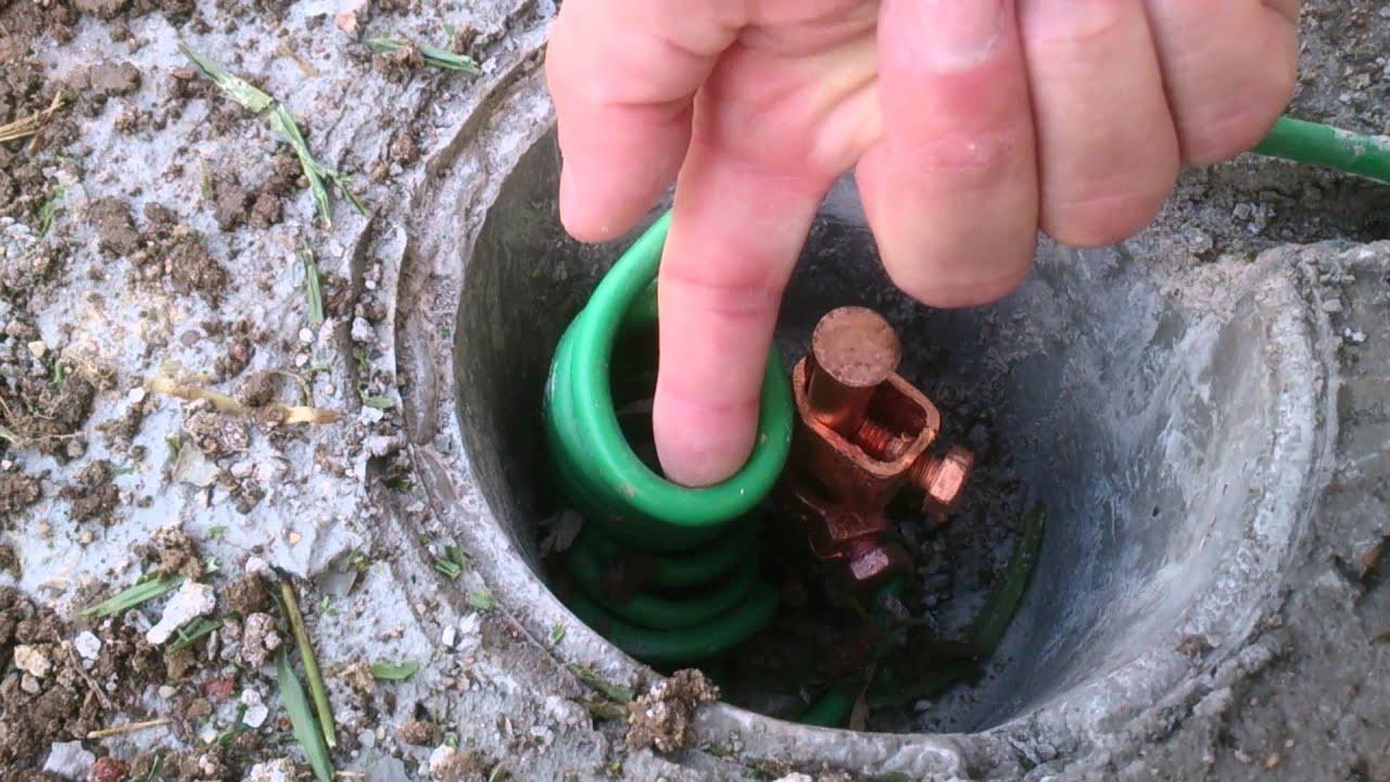Wiring Grounding