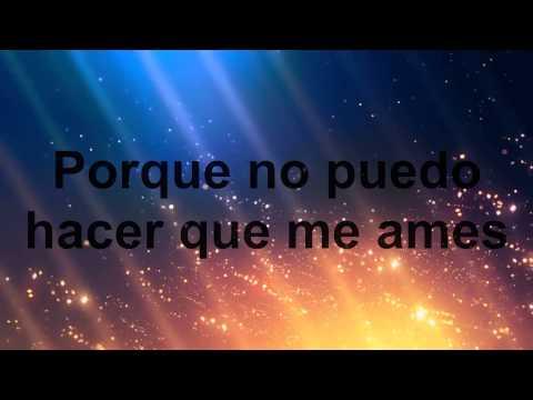 Bonnie Raitt - I Can't Make You Love Me (Subtitulo/Letra Español)