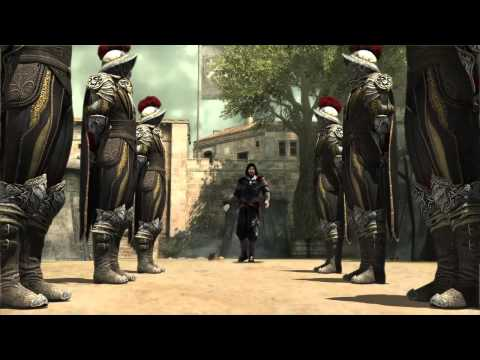 Assassins Creed Brotherhood Story Trailer [North America]