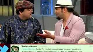 Alexis Valdes entrevista a Alain Perez  Parte 2  5 30 12