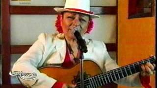 Miriam Núñez -RECONCILIACIÓN-, 30-Mzo-2010..VOB