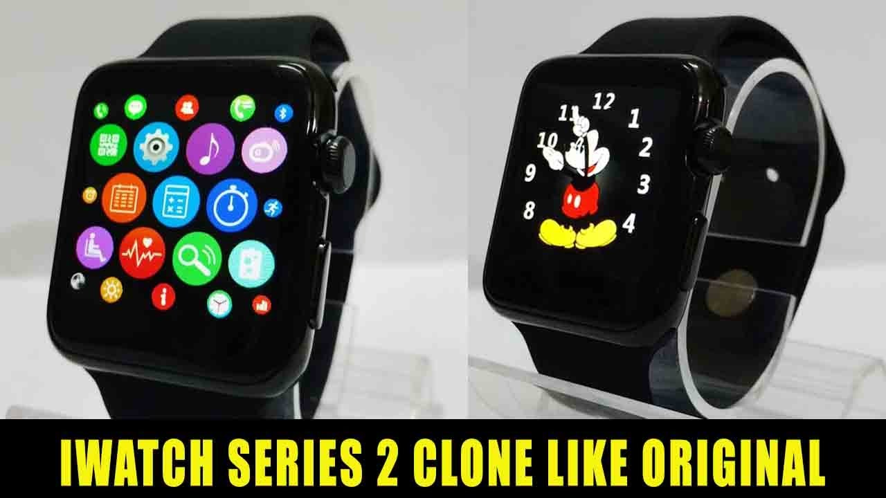 Apple watch series 3; how to buy; design. Like the series 2 apple watch, the series 3 models feature a 1,000 nit display that's easy to see in bright sunlight,