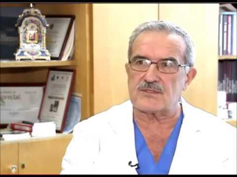 Врач-онколог Юрий Иванович