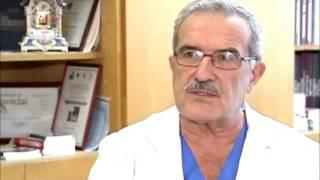 Врач-онколог Юрий Иванович Патютко (1)